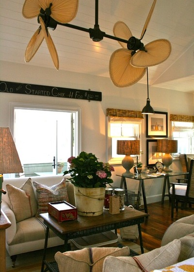 Do Ceiling Fans Ruin A Room In Terms Of Interior Design? Read On To Find  Out Why You Shouldnu0027t Be So Quick To Install A Ceiling Fan   We Buy  Huntington ...